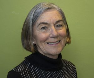 Paula Griffin
